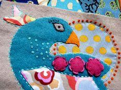 Spargo - Bird Danse - BOM 1 h | Flickr - Photo Sharing!