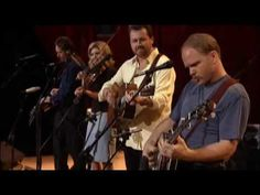 Man of Constant Sorrow  From 2002 live concert in Louisville, Kentucky, with Alison Krauss & Union Station Band.