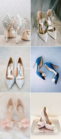 f934e1d85fdc Wedding Shoes for Modern Brides - 5 Affordable Luxury Brands You Must Know!