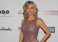 The walls were let down on The Real Housewives of Beverly Hills as the women discussed emotional family topics and a secret, dark past was revealed by Eileen Davidson. The soap star opened up about. Medium Hair Styles, Curly Hair Styles, Eileen Davidson, Housewives Of Beverly Hills, Soap Stars, Star Hair, Real Housewives, Open Up, Naturally Curly