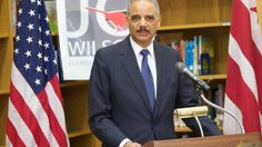 Breaking: Eric Holder Was Just Slapped Down By Federal Court Over Voter ID