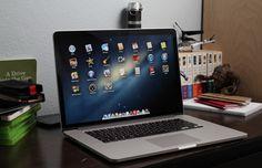 Apple MacBook Pro (15-inch)