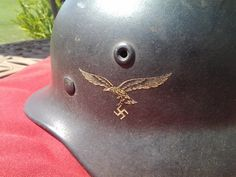 Luftwaffe stahlhelm