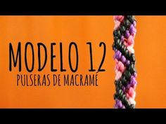 Anillo ondas ♥︎ macrame tutorial | como hacer | how to - YouTube