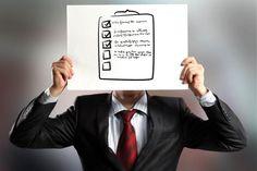 Lo que no debes mencionar en tu currículum si quieres un buen empleo