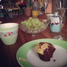 Chocolate-Cheesecake-Muffins
