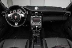 Porsche Grey