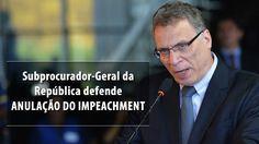 Eugênio Aragão,jurista, subprocurador-geral da República e ex-ministro da Justiça no governo Dilma Rousseff, não poupou críticas ao governo de Temer No último dia 10, Aragão participou de um debat…