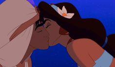 "Goodnight, my handsome prince."" - Jasmine i love this movie so muchhhhhh Disney World Parks, Disney Pixar, Walt Disney, Disney Characters, Disney Dream, Disney Love, Disney Magic, Disney Princesses And Princes, Disney Souvenirs"