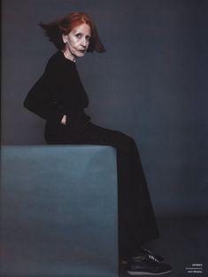 martin margiela for hermes fw 1999 photography john midgley dutch 17 1998