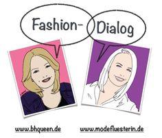 Die #Modeflüsterin im Gespräch mit Susanne Geiger, der BH Queen, über die richtige BH-Größe und alles, was Frau zum Thema #Dessous wissen sollte.