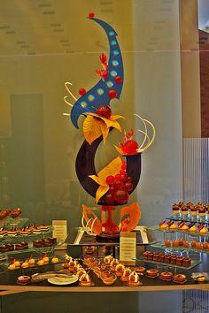 Sugar Sculpture Competition | Sugar Sculpture;
