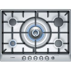 Products - Cooking & Baking - Hobs - Gas hobs - PCR715M90E