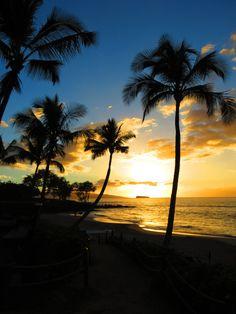 Maui, Hawaii.  Photo Mike Jerrard
