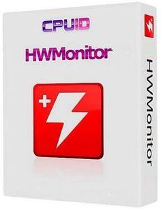 HWMonitor — небольшая бесплатная программа для мониторинга показателей различных компонентов ПК ➡ http://catcut.net/MNu2
