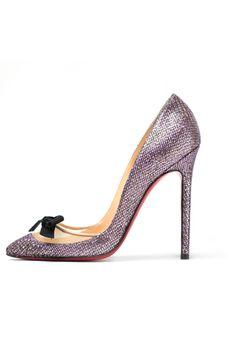 Christian Louboutin fall 2012 shoes #christianlouboutin #louboutin #redsoles