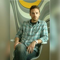 ross marquand Ross Marquand, Fan 2, Interesting Faces, My Boyfriend, The Walking Dead, Men Casual, Actors, Instagram Posts, Mens Tops