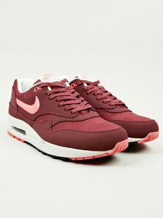 Another Premium Nike Air Max 1 for Fall 2013 by The Crosby