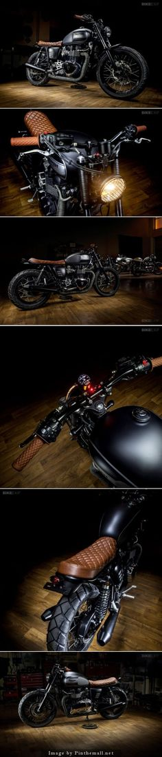 Moto :   Illustration   Description   Bonneville T100 by Maccomotors Click to read more about. CLICK the PICTURE or check out my BLOG for more: automobilevehicle…