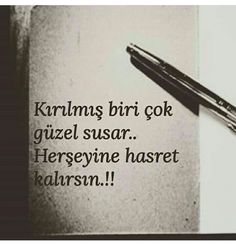 Kırılmış biri... Cool Words, Wise Words, Good Sentences, Cover Photo Quotes, Sad Life, Wise Quotes, Meaningful Quotes, Make Me Happy, Quotations