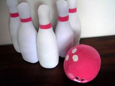 Bowling for fun leisure activity