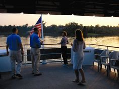 River Cruises at Bellingrath Gardens and Home with Alabama Cruises