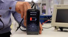 ¿Se puede cargar tu teléfono en 30 segundos?  StoreDot dice que sí...