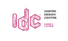 Logo design for a design centre at Kuala Lumpur.