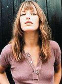Uma imagem de Jane Birkin
