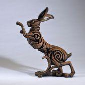 Edge Sculpture Hase Kaninchen