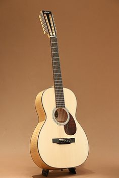 アコースティックギター COLLINGS(コリングス) O3 Maple G 12-strings 2013