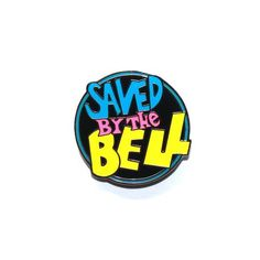 Saved By The Bell - T's for G's