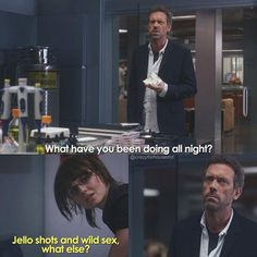 house md sex