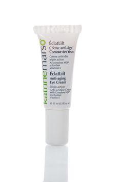 Crème anti-âge contour yeux Éclatlift Éclatlift anti-aging eye cream