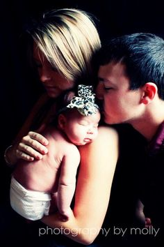 Family | Baby | Newborn | Girl | Photography By Molly
