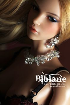 BJD BALL JOINTED DOLLS REALISTIC