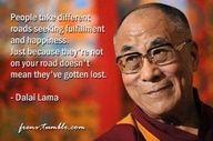 Dali Lama – Inspirational
