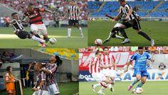 JORNAL O RESUMO - ESPORTE: Botafogo - Macaé - Fluminense - Flamengo - Esporte...