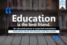 #Educational quote !!