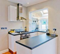 Small Kitchen Designs, 15 Modern Kitchen Design Ideas for Small ...
