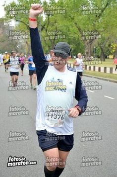42k- Buenos Aires 11-10-2015