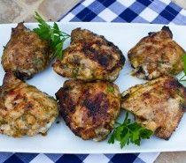 Chicken Dinner Winners | Bariatric Eating