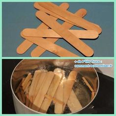 Popsicle Stick Bracelets - Boil popsicle sticks, put them in a cup overnight to shape them, cover with washi tape, modge podge, etc. Popsicle Stick Bracelets, Popsicle Stick Crafts, Popsicle Sticks, Craft Stick Crafts, Crafts To Do, Arts And Crafts, Craft Sticks, Operation Christmas Child, Bath And Beyond Coupon