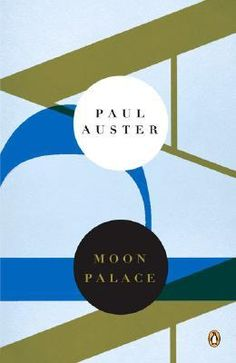 paul auster blends the absurd and the every day into prose which makes me weep (in a good way)