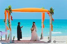 Sun, beach and the ocean - it's a beautiful place for a wedding! Photo by Retina Charmer Wedding Photography Atelier, Gurgaon #weddingnet #wedding #india #indian #indianwedding #weddingdresses #ceremony #realwedding #weddingoutfits #outfits #bride #groom #photoshoot #photoset #hindu #photographer #photography #inspiration #gorgeous #fabulous #beautiful #magnificient #love #europeanwedding #сristianwedding