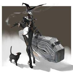 Villanel, the resurrected Fantasy Character Design, Character Design Inspiration, Character Concept, Character Art, Fantasy Girl, Dark Fantasy, Character Design References, Character Illustration, Fantasy Characters