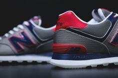 NEW BALANCE 574 (PASSPORT PACK)   Sneaker Freaker