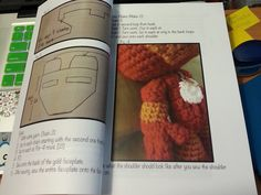 Kickstarter - The GJB Guide to Crocheted Dolls by Nikki Olida - (Sackboys)  -  http://www.kickstarter.com/projects/1653199724/the-gjb-guide-to-crocheted-dolls