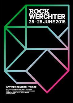 Rock Werchter - www.kiet.eu