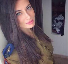 Resultado de imagen para IDF - Israel Defense Forces - Women